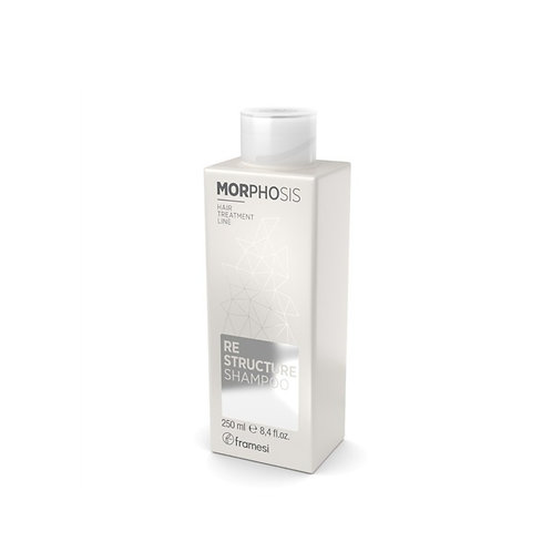 MORPHOSIS ReStructure Shampoo 250ml