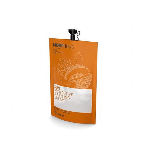 MORPHOSIS Sun Protective & Styling Cream 100ml