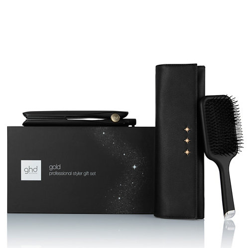 GHD Gold® Gift Set (worth over £170)