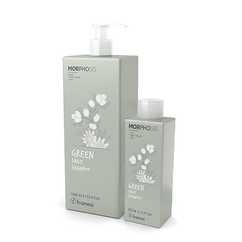 MORPHOSIS Green Daily Shampoo 250ml/1000ml