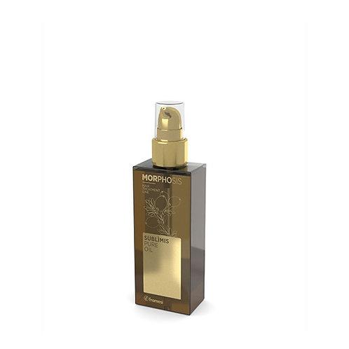 MORPHOSIS Sublimis Pure Oil 125ml