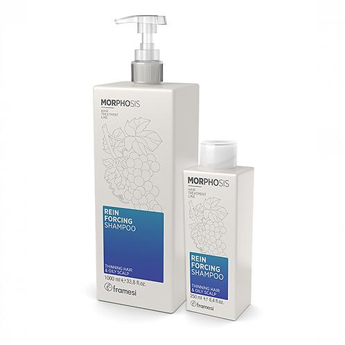 MORPHOSIS Reinforcing Shampoo 250ml/1000ml
