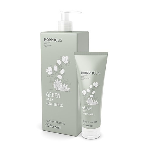 MORPHOSIS Green Daily Conditioner 250ml/1000ml