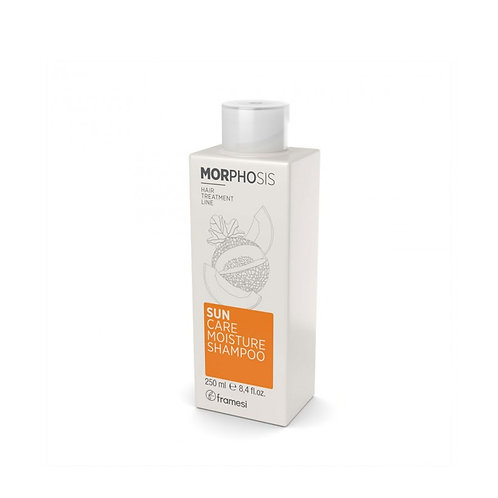 MORPHOSIS Sun Care Moisture Shampoo 250ml