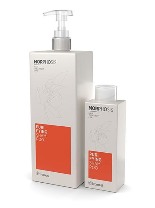 MORPHOSIS Purifying Shampoo 250ml/1000ml