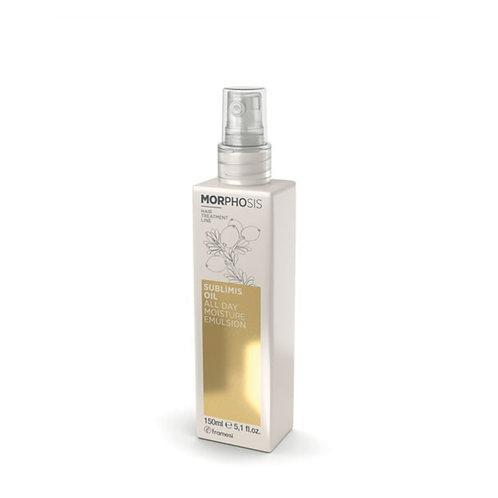 MORPHOSIS Sublimis Oil All-Day Moisture Emulsion 150ml