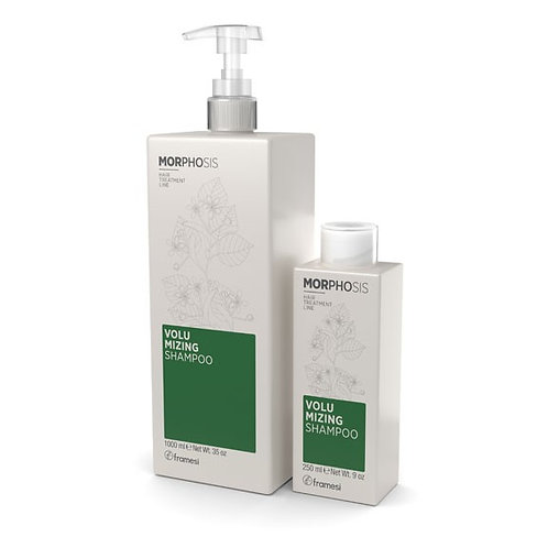 MORPHOSIS Volumizing Shampoo 250ml/1000ml