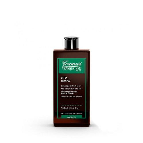 Framesi Barber Gen Detox Shampoo 250ml