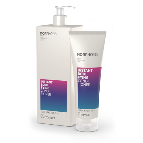 MORPHOSIS Instant Bodifying Conditioner 250ml/1000ml
