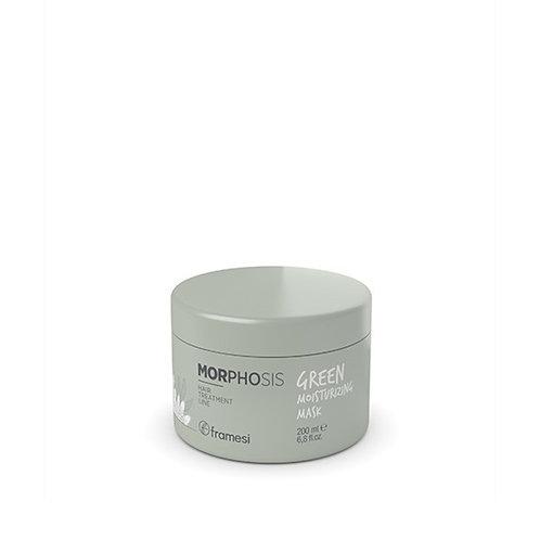 MORPHOSIS Green Moisturizing Mask 200ml