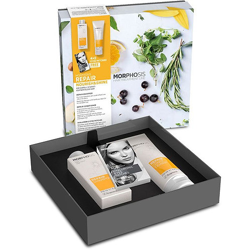 MORPHOSIS Nourish&Shine Gift Pack