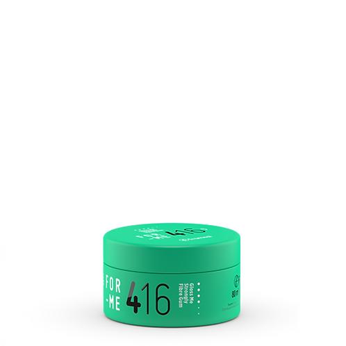 FOR-ME 416 Gloss Me Strongly Fibre Gum 80ml