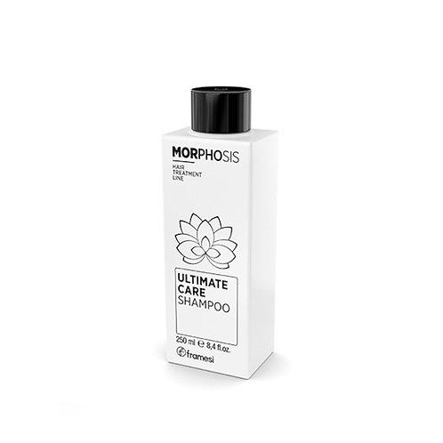 MORPHOSIS Ultimate Care Shampoo 250ml