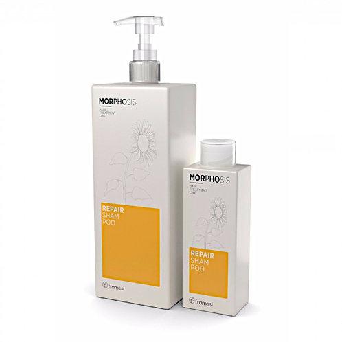 MORPHOSIS Repair Shampoo 250ml/1000ml