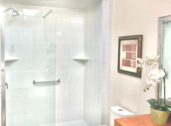 Olivia shower