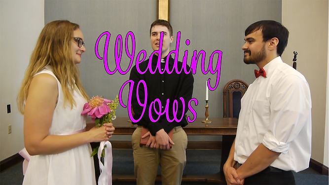 Wedding Vows (2014)