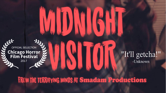 Midnight Visitor (2016)