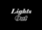 Lights Out by Smadam Productions