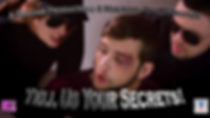 Tell Us Your Secrets by The Mailroom and Smadam Productions
