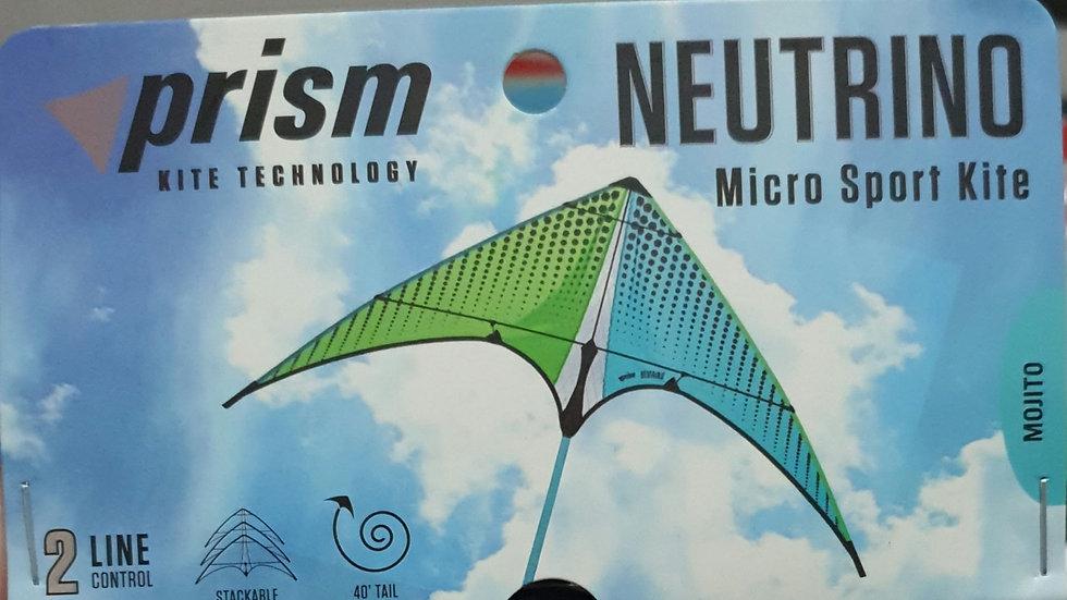 Prism Neutrino stunt kite (Mojito)