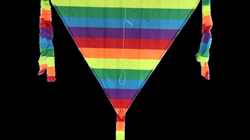 Diamond Raindow (High as a kite)