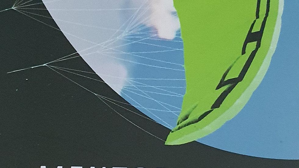 Prism mentor 3.5 power kite