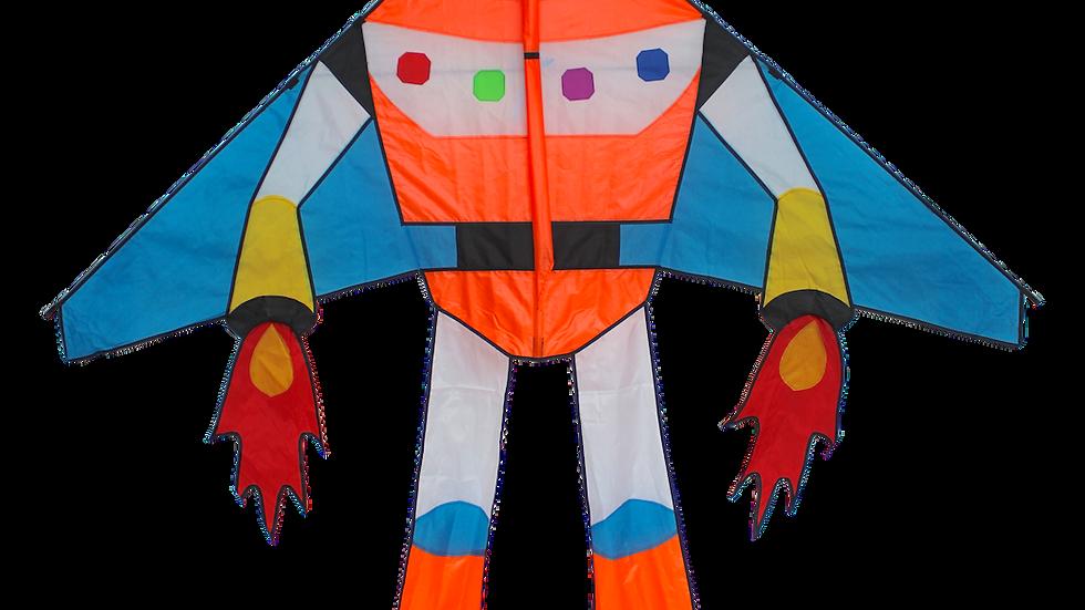 Robot (High as a kite)