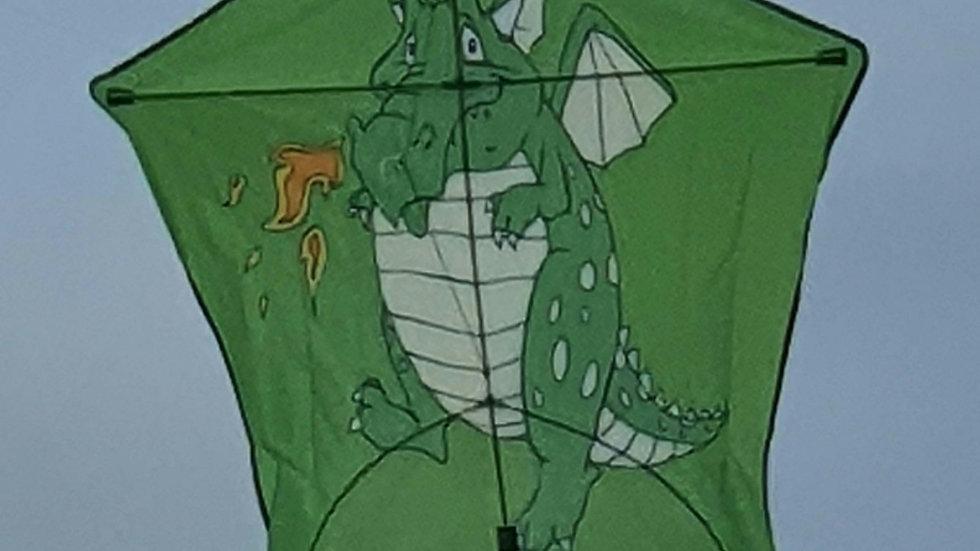 K2K Large Green Dragon