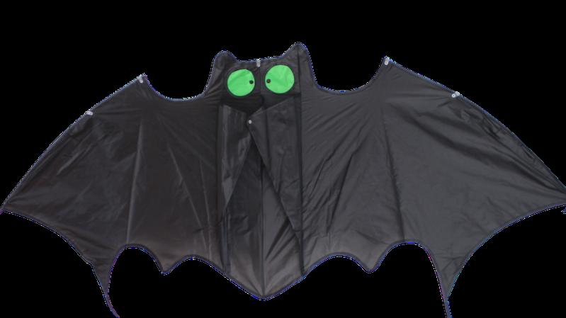Bat (High as a kite)
