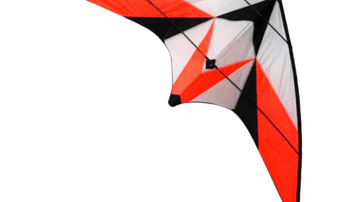 Invader (High as a kite)