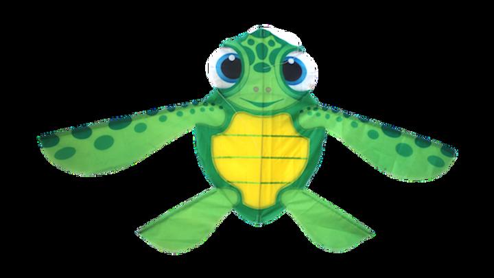 Sea Turtle (High as a kite)