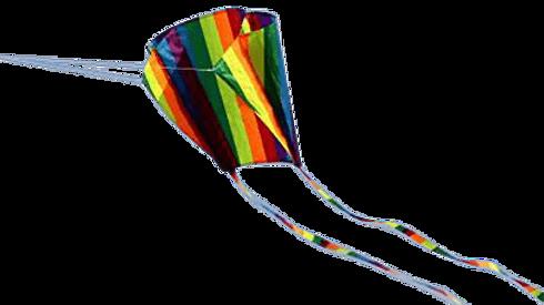 Pocket Kite (High as a kite)