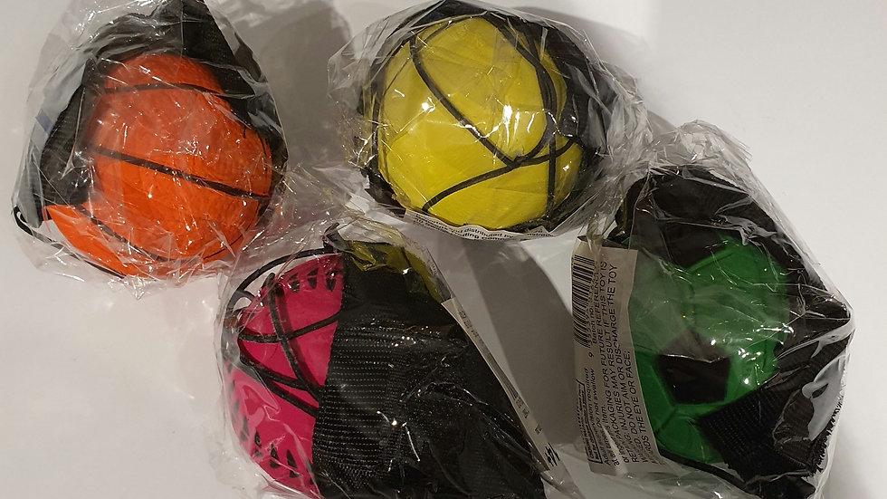 Return ball 4 colours available $5.00 each