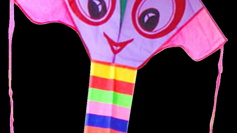 Bright Eyes (High as a kite)