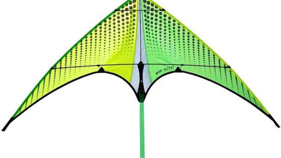 Prism Neutrino Micro Sport Kite (Citron)