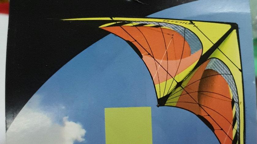 Prism Kite repair kit