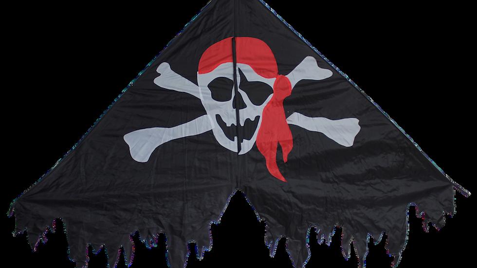 Pirate (High as a kite)