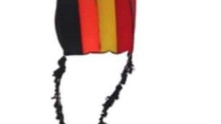 Fullfar Rainbow parafoil Black