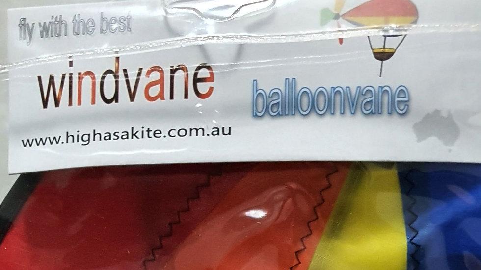 Balloon Windvane