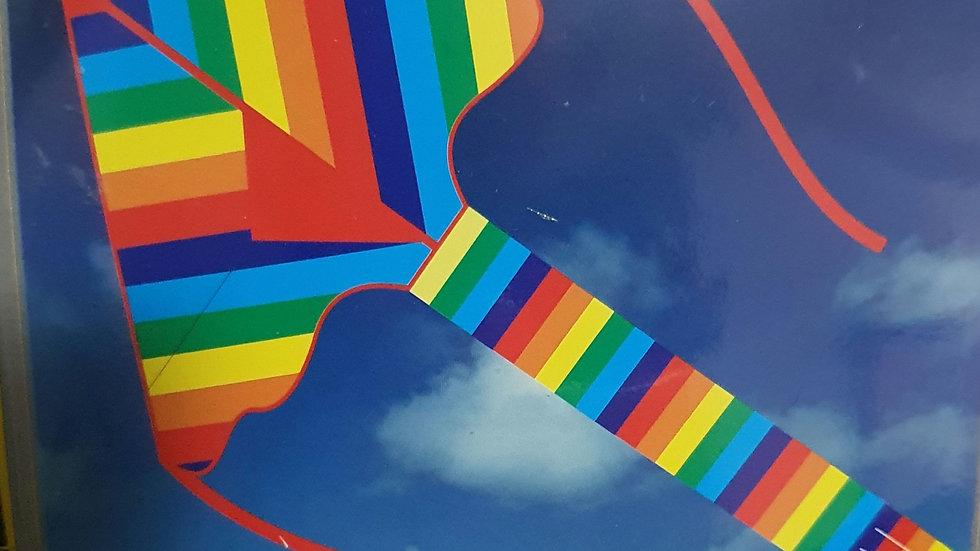 Windspeed rainbow delta