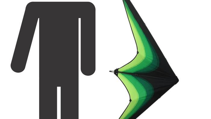 Green Hornet (High as a kite)