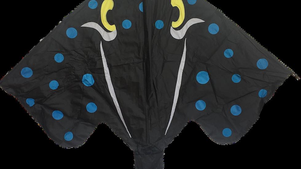 Black Stingray (High as a kite)