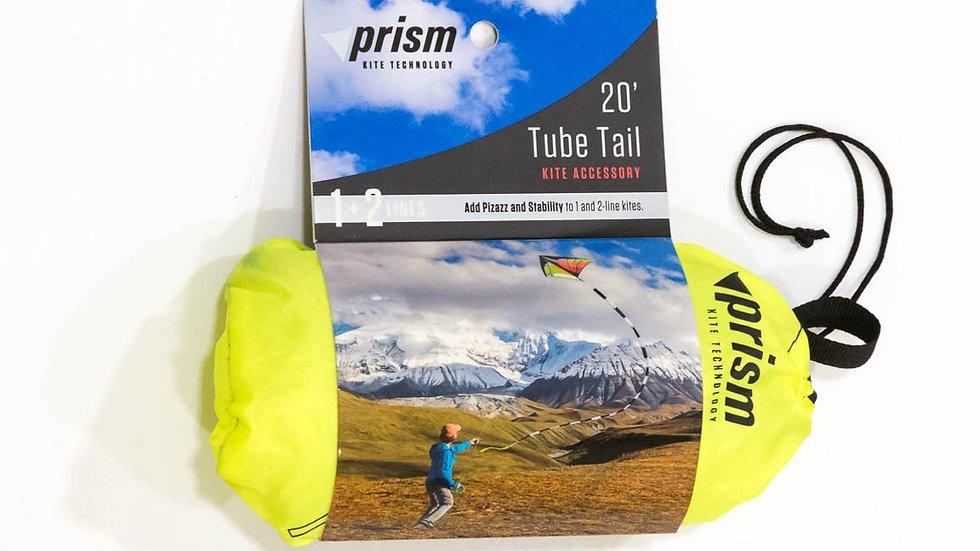 Prism Tube Tail 20`