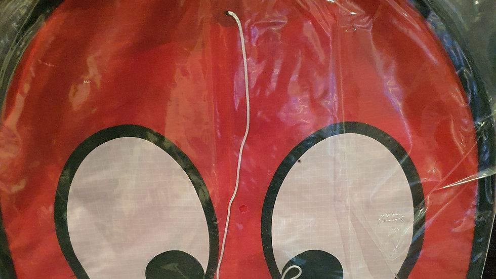 K2K Red octopus
