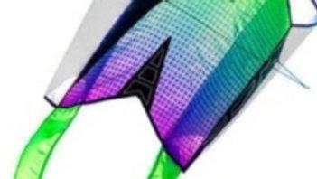 Prism Pocket Flyer (Electric)