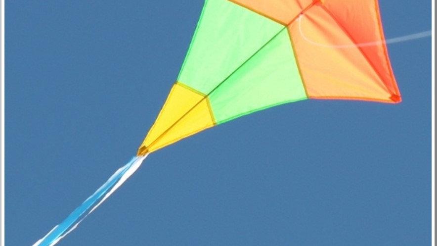 Windspeed Diamond Tricolour