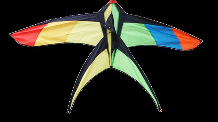 Swallowtail (High as a kite)