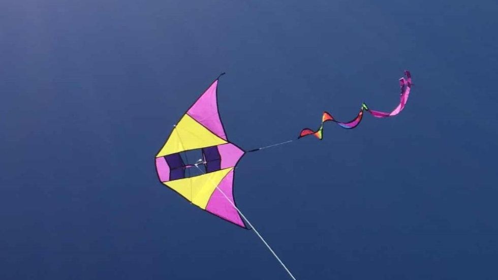 Electric (High as a kite)