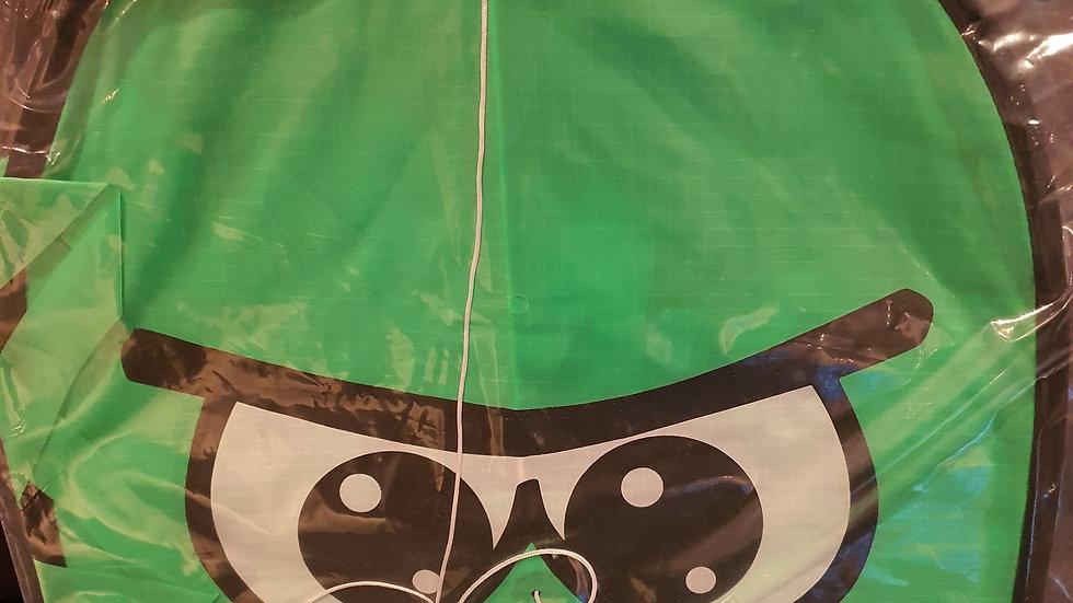 K2K Green octopus