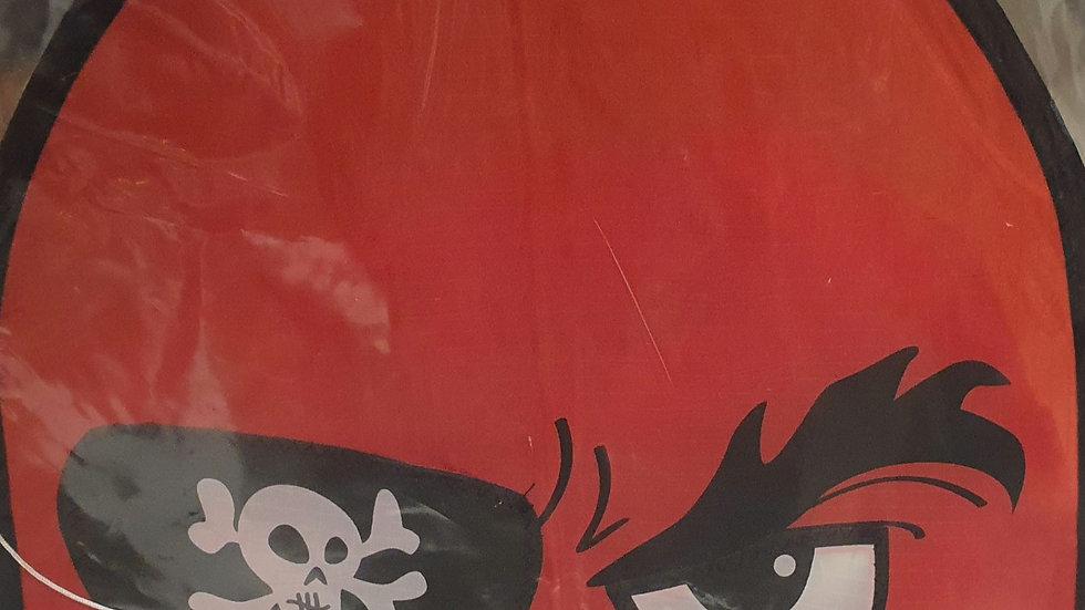 K2K Pirate octopus